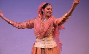 arwallah 2018 friday night highways performance space dancers Richa Shukla and Shalini Bathina