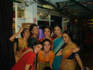 Bombay Dreams(2)