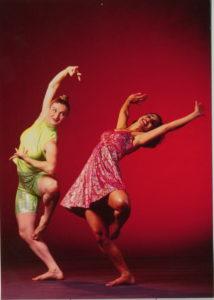 California Contemporary Dancers(2)