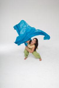 Dancing Storytellers