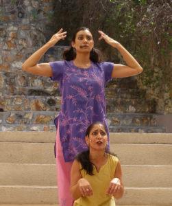 Dancing Storytellers Indian Mythology and Me (1)