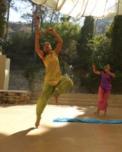 Dancing Storytellers Indian Mythology and Me