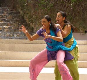 Indian Mythology and Me(1)