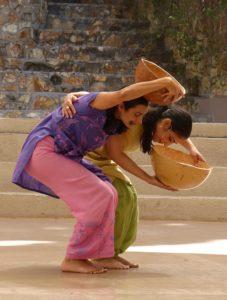 Indian Mythology and Me(3)