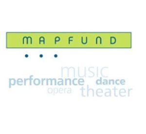 map foundation - logo